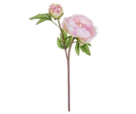 Peony Pink 24 db Művirág