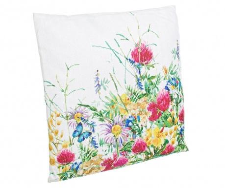 Wild Flowery Díszpárna 40x40 cm