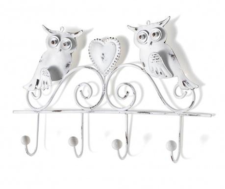 Owls Heart Fogas