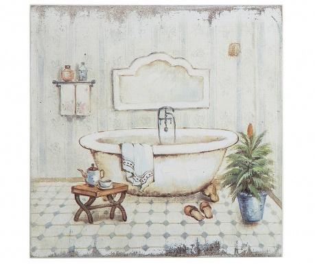Hekate Antique Bath Kép 30x30 cm
