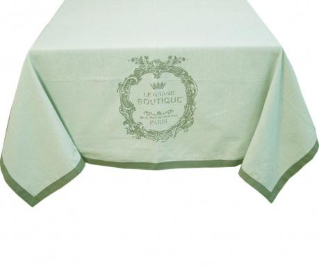 Le Grand Boutique Green Asztalterítő 140x180 cm
