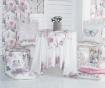 Jastuk za sjedalo Pink Lines 43x43 cm