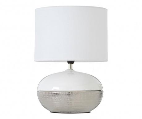 Нощна лампа Melody White