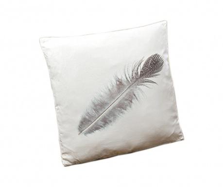 Poduszka dekoracyjna Feather One 45x45 cm