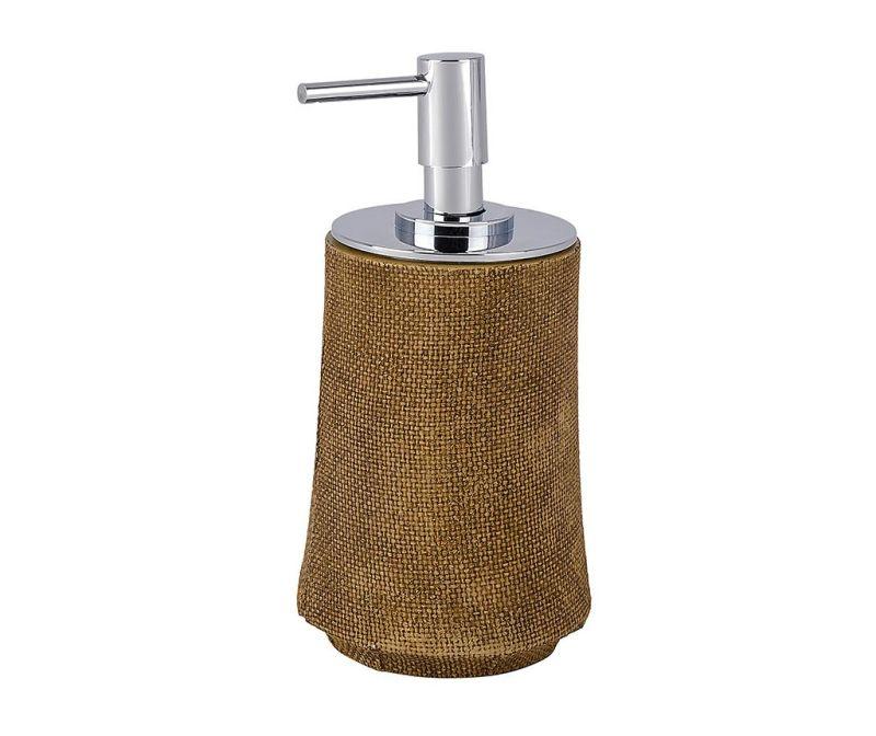Dozirnik za tekoče milo Jute 220 ml