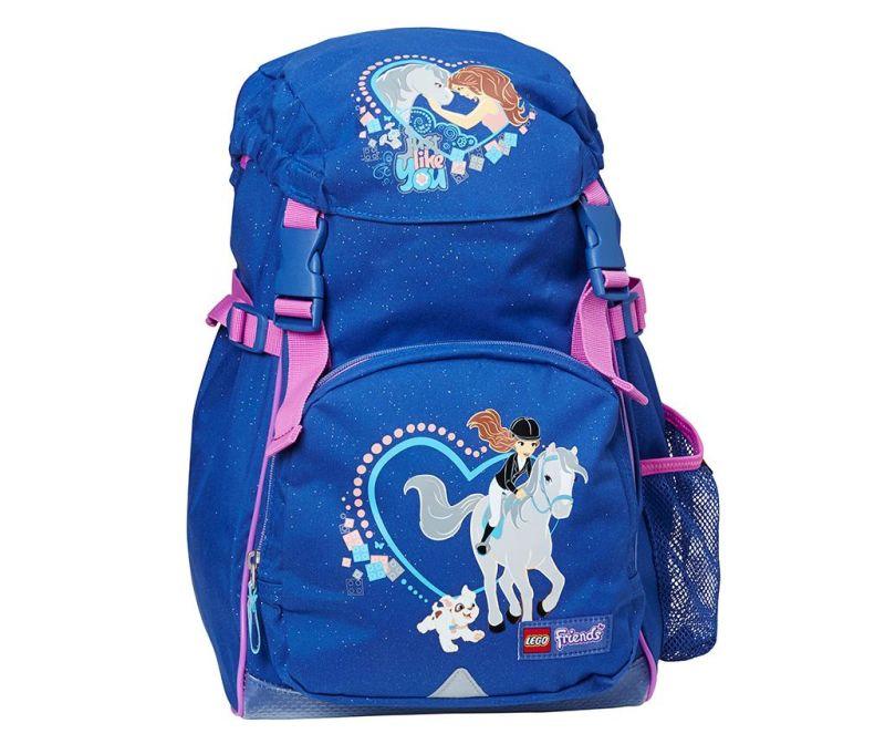 Školska torba Lego Friends Horse 17 L