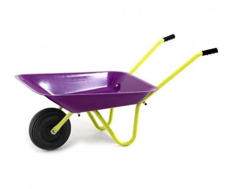 Roaba pentru copii Poppy Purple