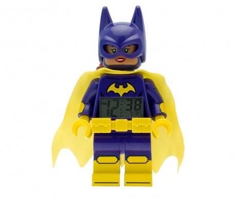 Budilka Lego Batgirl