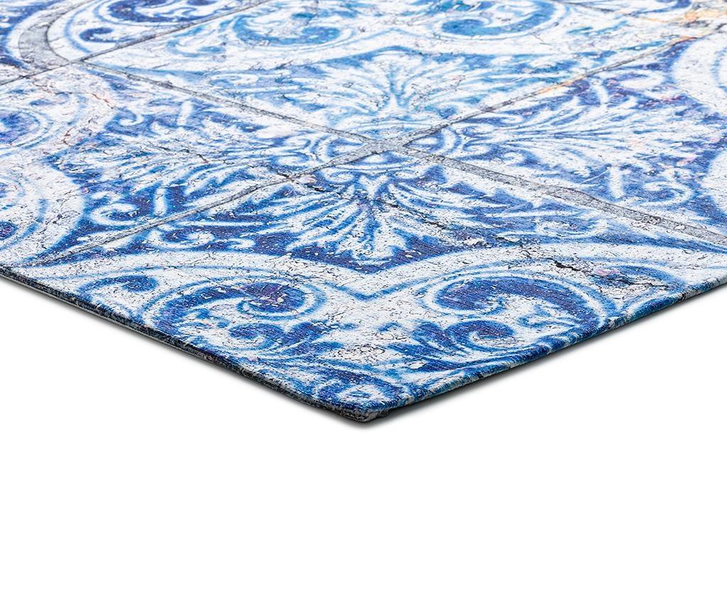 Covor Alice Blue 80x150 cm