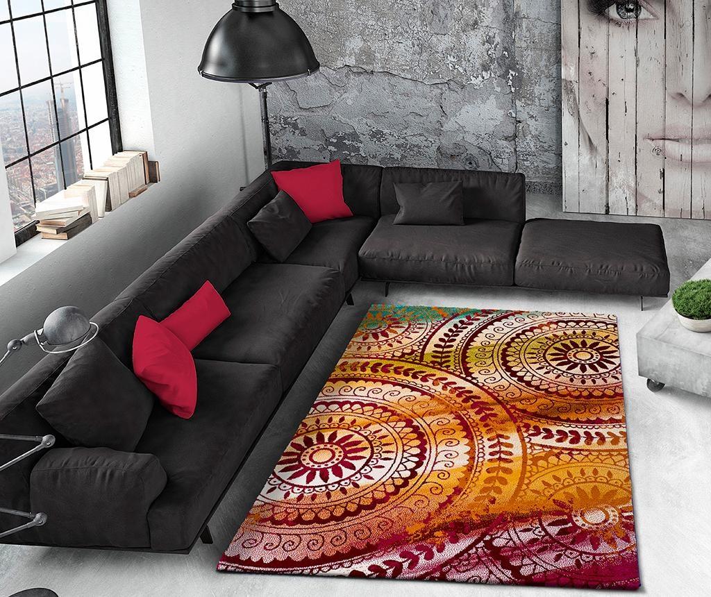Covor Katrina Mandala 160x230 cm