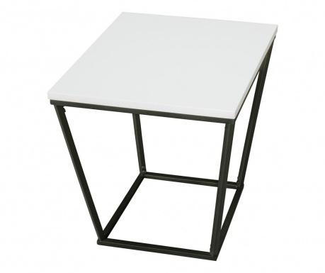 Konferenční stolek Diamond White