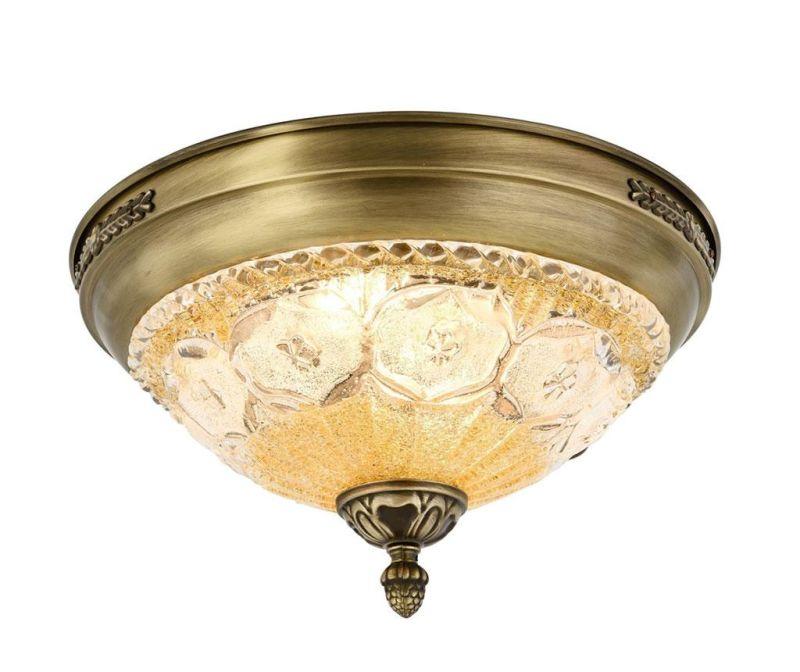 Stropna svjetiljka Letitia Antique