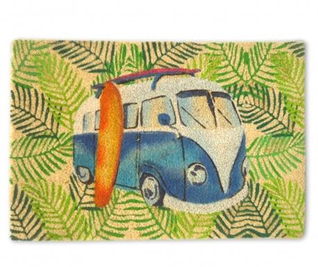 Vchodová rohožka Exotic Van 40x60 cm