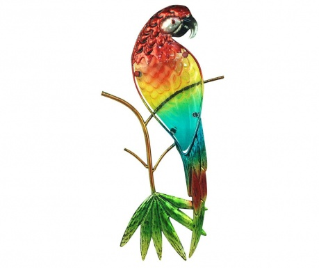 Decoratiune de perete Esme Parrot