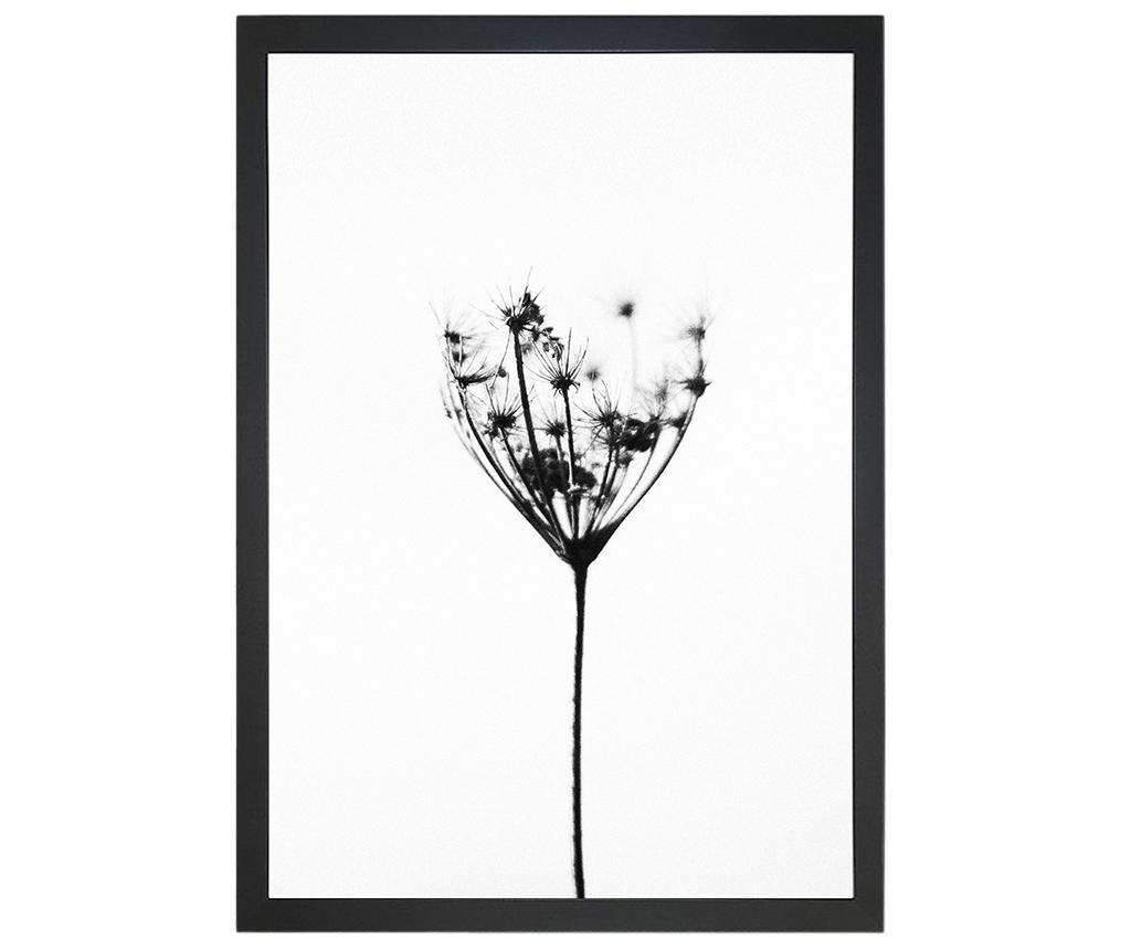 Tablou Misty Splendor 24x29 cm