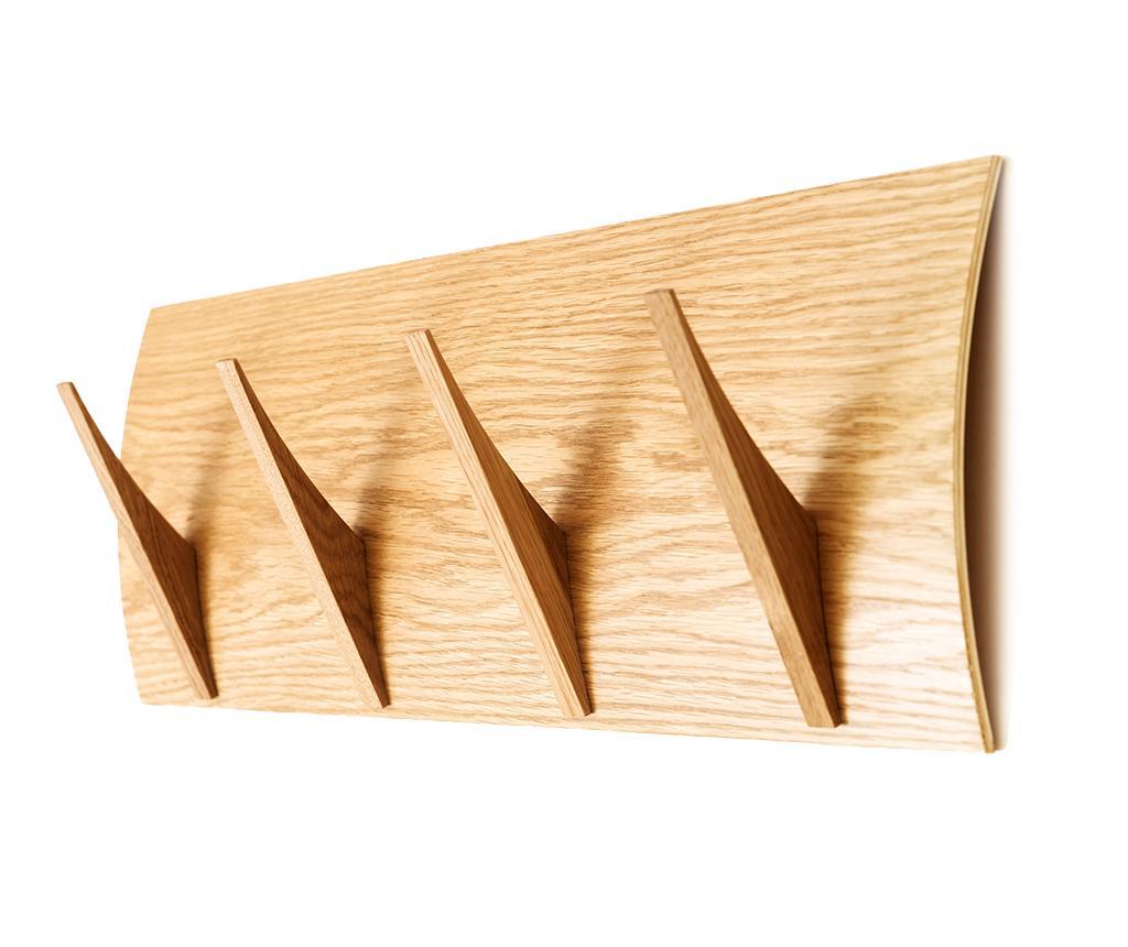Cuier Naki Oak Four - Woodman, Maro