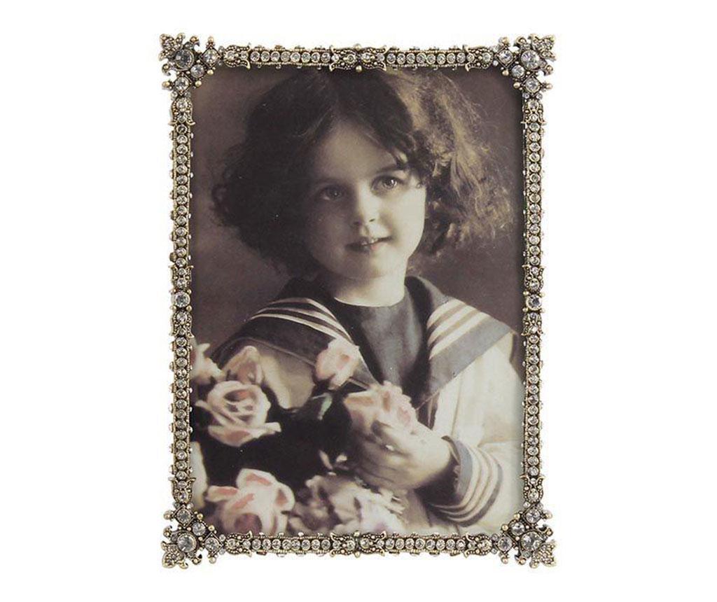 Rama foto Annisa S - inart, Gri & Argintiu