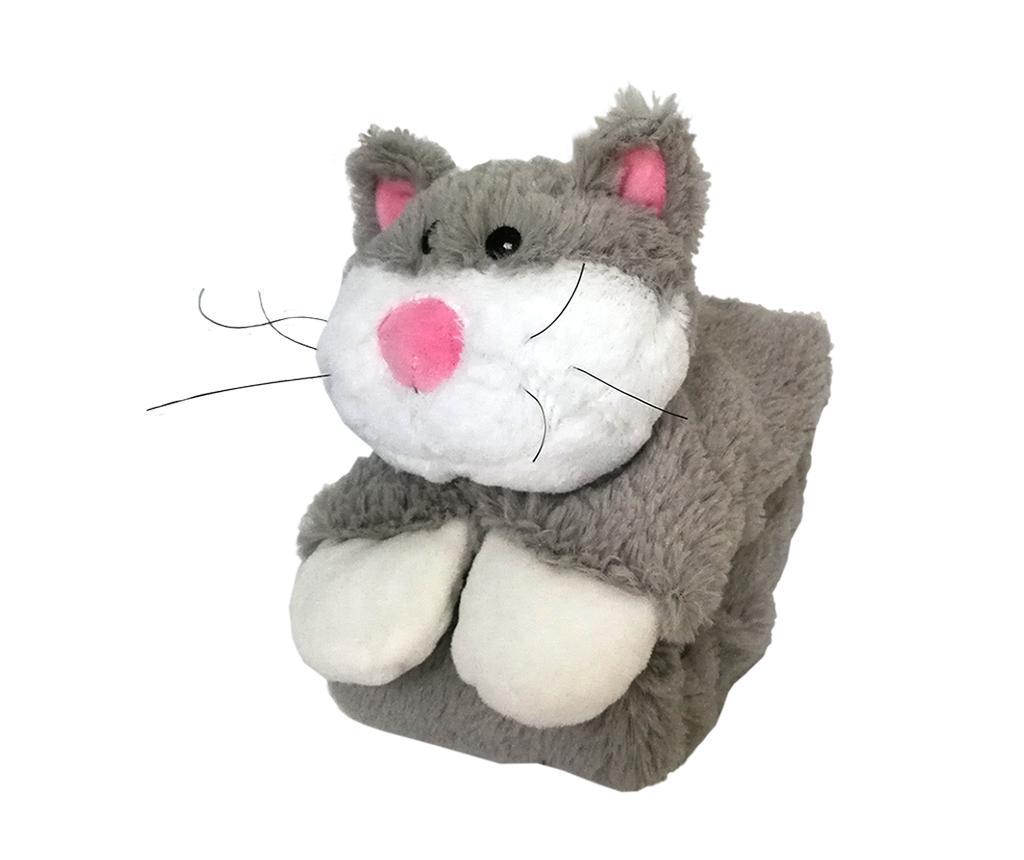 Jucarie Cat Grey - Juguetes BP