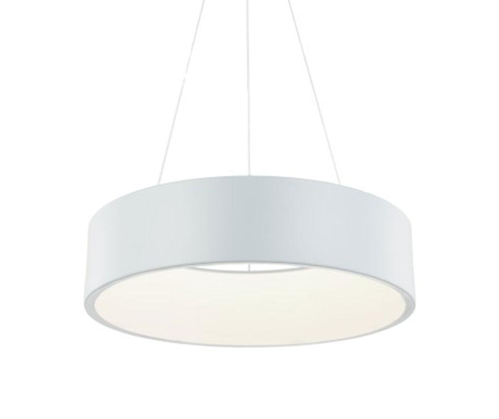 Lustra Malaga White - Light Prestige, Alb