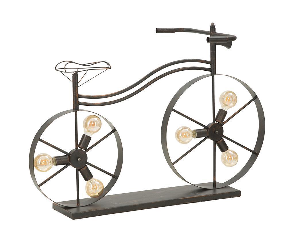 Foto Lampadar Terra Bicicletta