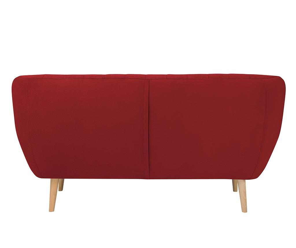Kauč dvosjed Sardaigne Red
