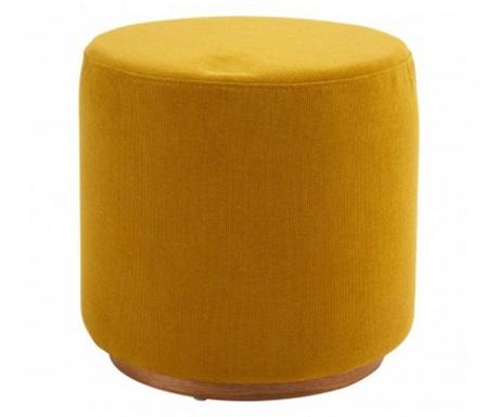 Taburet Kolding Yellow