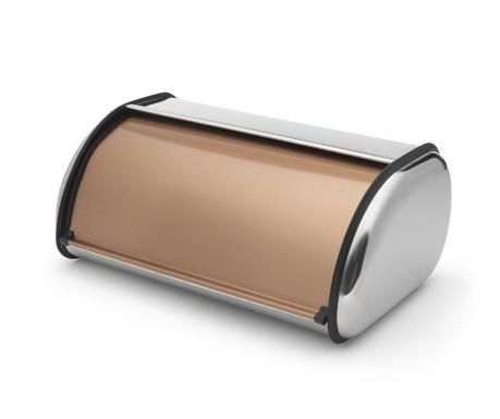 Bready Copper Kenyértartó doboz