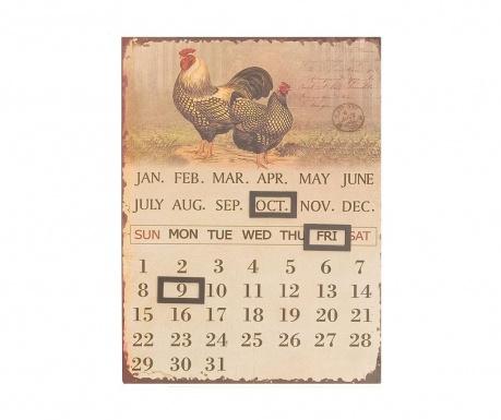 Kalendár Farmer