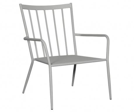 Vrtni stol Radin Grey