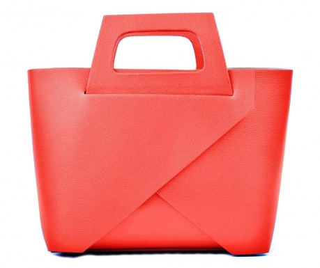 Taška Clarette Red