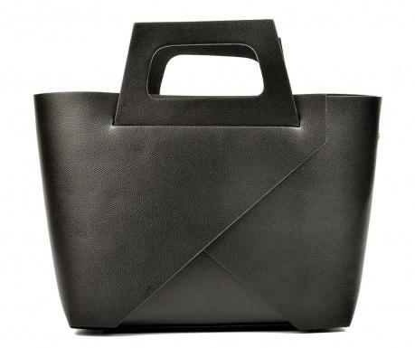 Τσάντα Clarette Black