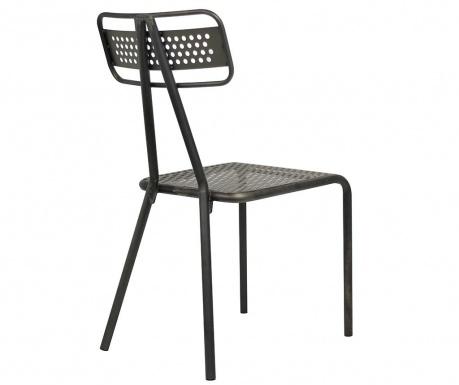 Židle Alcazare Black
