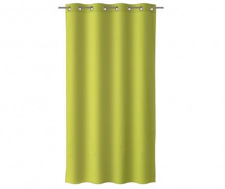 Zastor Anills Green 140x260 cm