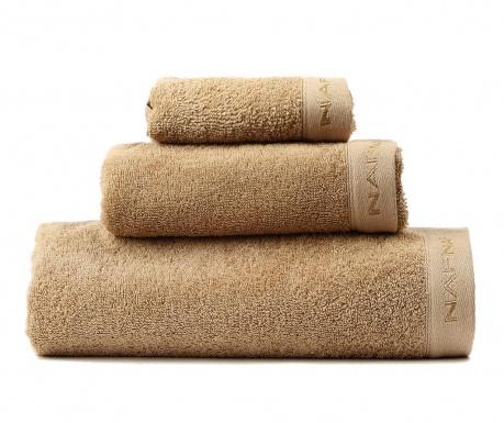 Комплект 3 кърпи за баня Casual Sand