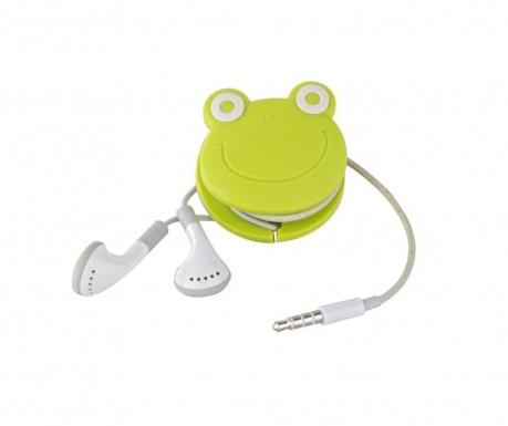Stojan na sluchátka Frog
