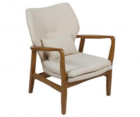 Krzesło Jesse Beige