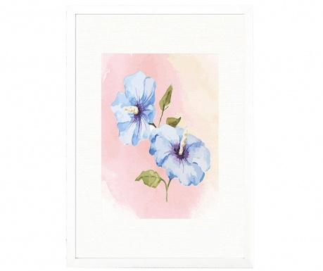 Obraz Stylish Spring 24x29 cm