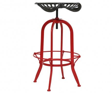 Barová židle Cassidy Truck Coral