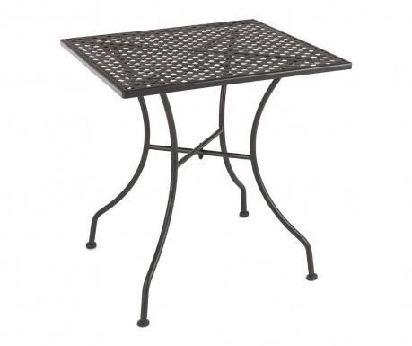 Venkovní stůl Jenny Dark Grey