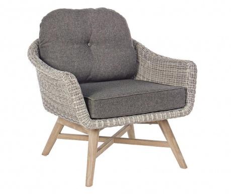 Venkovní židle Marisol Grey