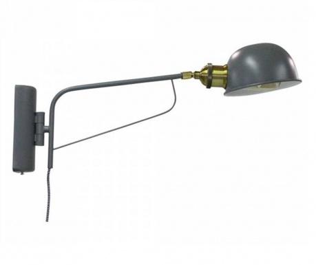 Zidna svjetiljka Hamlet Grey