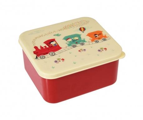 Kutija za užinu Party Train