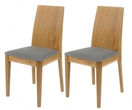 Set 2 scaune Niemi