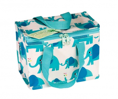 Izotermička torba za užinu Elvis the Elephant
