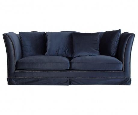 Kauč trosjed Juliet Blue