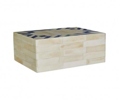 Pudełko z pokrywką Bower M