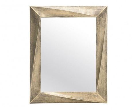 Zrkadlo Selaso Gold