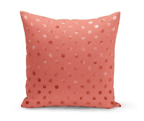 Perna decorativa Dots 43x43 cm