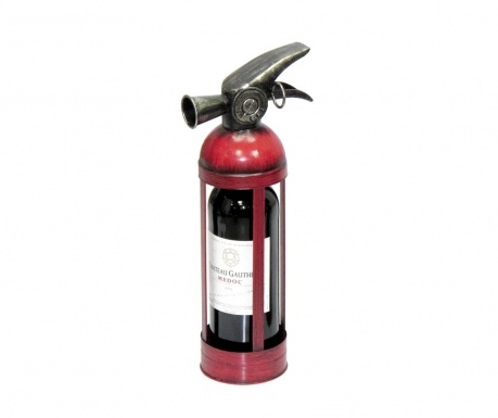 Premium Fire Extinguisher Palacktartó