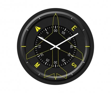Nástěnné hodiny Tempo Plane